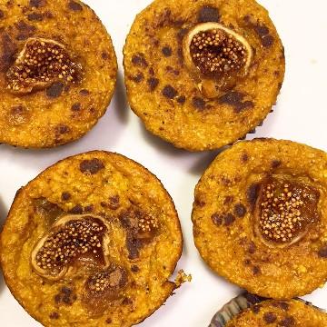 pumpkinfigmuffins