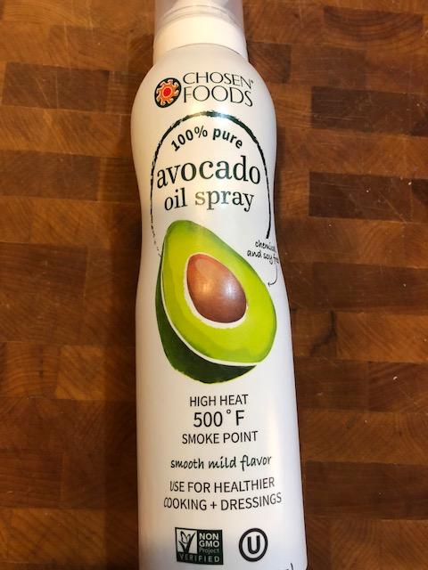 avocadooilspray